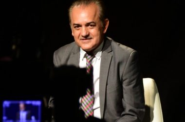 João Corujinha assume presidência da Câmara de João Pessoa nesta terça