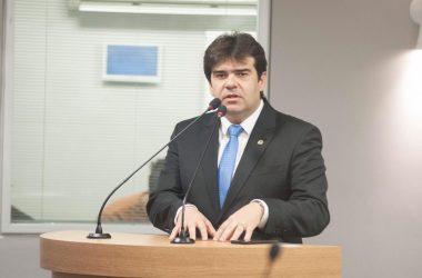 Deputado critica rede de espionagem e grampos clandestinos na PB