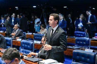 Veneziano fecha 1º mês de mandato com 19 proposições apresentadas e conquista de US$ 50 milhões para a Paraíba