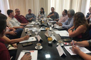 Porto de Cabedelo: força tarefa da Prefeitura e Estado tenta atrair investimentos