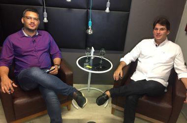 VÍDEO ENTREVISTA: Milanez fala sobre a disputa pela PMJP em 2020, bancada na CMJP e acordo para comissões