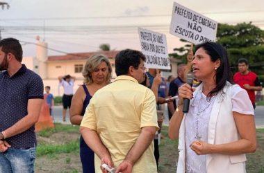 Cabedelo: 'Protesto' na BR foi ato político da oposição