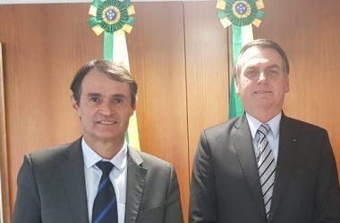 Prefeitura diz que Bolsonaro agenda visita a Campina Grande