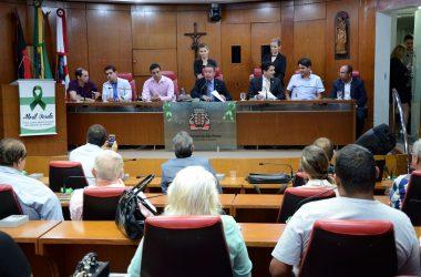 CMJP discute instalação do Polo Gastronômico nas praias da Penha e Seixas