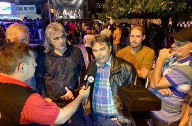 Genival Matias visita municípios e articula estratégias nas bases para eleições 2020