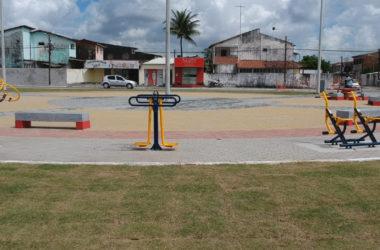 PMJP entrega nova praça no bairro Funcionários II  e amplia áreas de lazer na Capital