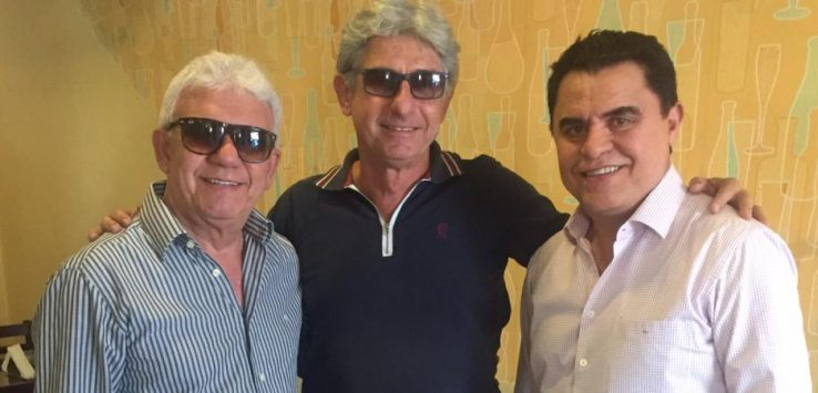 Bayeux: PTB lançará grande projeto liderado por Carlos Sousa, Bosco da Pandel e Luciano do Impacto Som