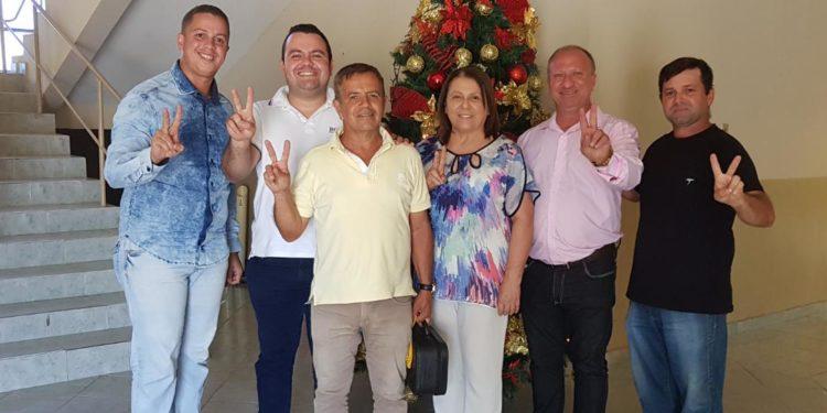 Itapororoca tem racha e vice-prefeito deve ser o candidato da oposição